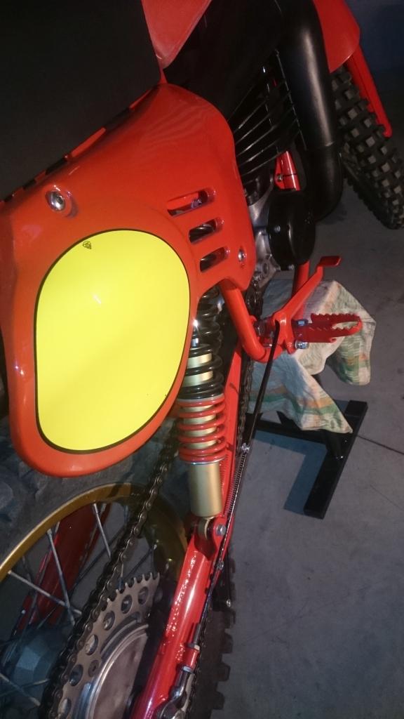 MAICO MC 250 – 1980