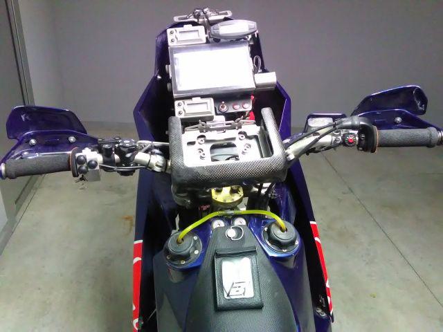 KTM 690 Rally Replica ex Cyril Despres